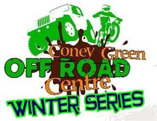 Coney Green logo