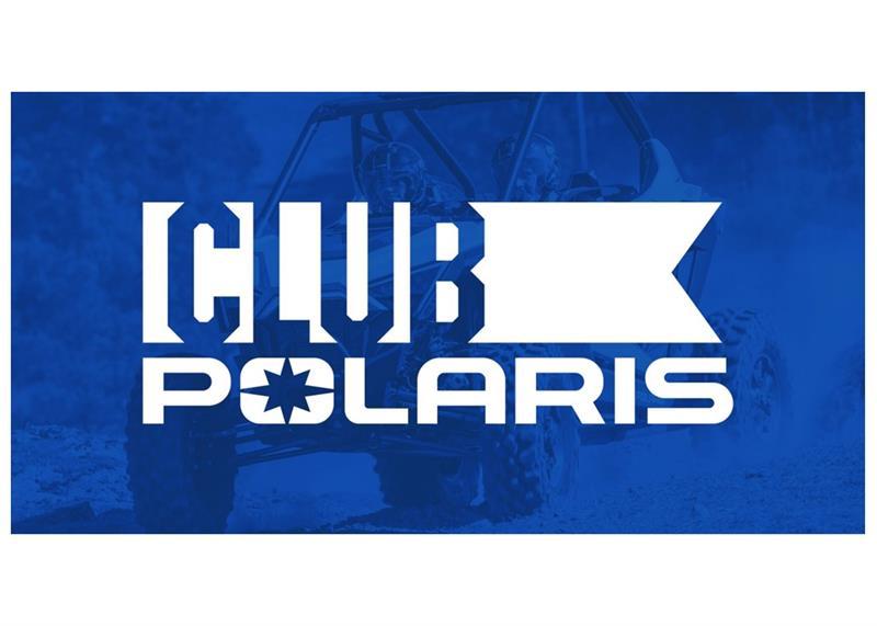 Club Polaris logo