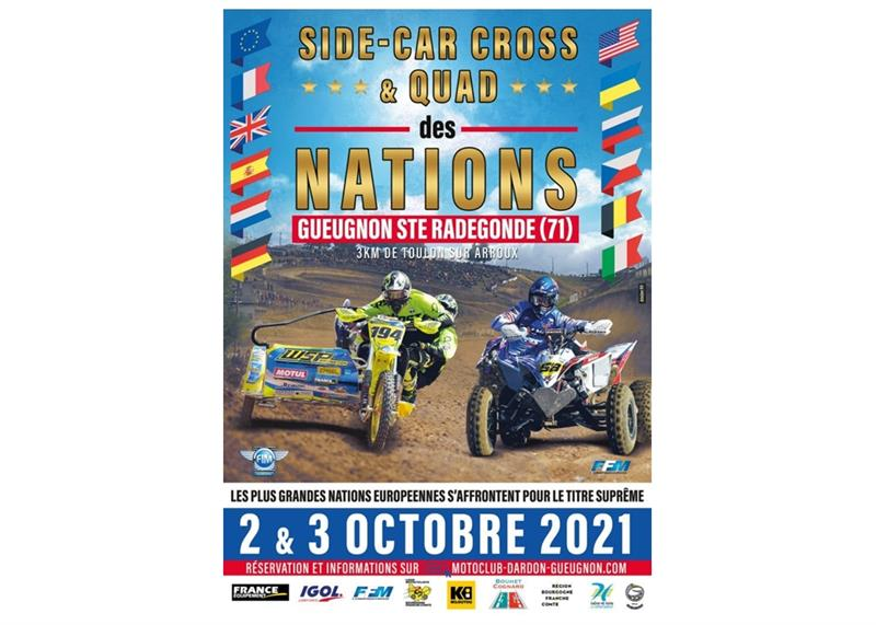 Quadcross of Nations 2021