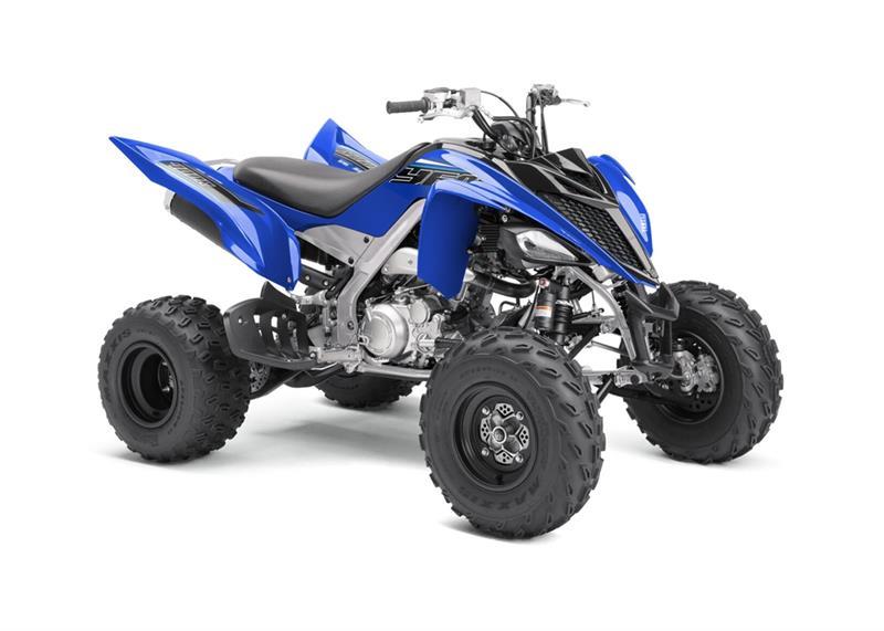 Yamaha YFM700R 2021 - blue