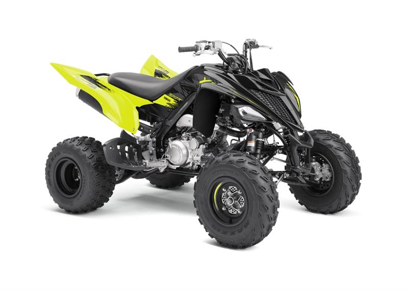 Yamaha YFM700R SE 2021 - yellow